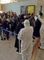 تردد از مرز ایران و عراق غیرزیارتی است