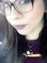 ترفندهای آرایشی برای خانمهای عینکی