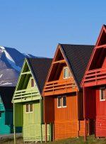 تور مجازی سوالبارد؛ کرانه آسمان در نروژ