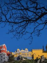 تور مجازی قصر ملی پنا ؛ تجلیگاه معماری اروپایی در پرتغال