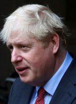 واکنش بوریس جانسون به دست رد اتحادیه اروپا به درخواست انگلیس