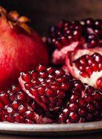 خواص انار و دانههای یاقوتیاش
