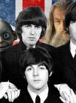 داستان ساخته شدن فیلم ارباب حلقهها با حضور بیتلز و کوبریک چه بود؟