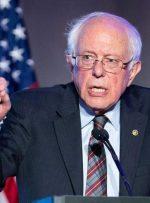 سندرز: کمکهای آمریکا به اسرائیل نقض حقوق بشر و غیرقانونی است