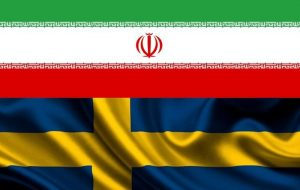 واکنش سفیر ایران به ضرب و شتم یک ایرانی در زندان سوئد:تحمل نخواهم کرد