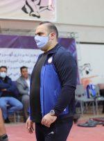 دومین قهرمانی پیاپی بهداد سلیمی در عرصه لیگ
