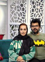 دکوراسیون لاکچری خانهی محسن و سعیده در مشهد