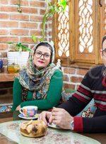 دکوراسیون چوبی خانهی ۶۰متری زوج جوان تهرانی