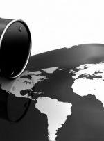 افت قیمت نفت خام / برنت ۶۲ دلاری شد