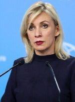 اولین واکنش روسیه به تشریح سیاست خارجی آمریکا