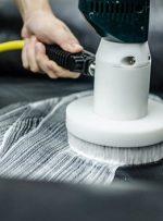روشهای تمیز کردن مبلمان چرمی