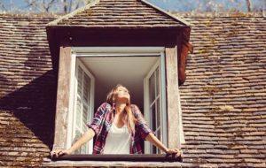روشهای کمکردن آلودگی هوای داخل خانه