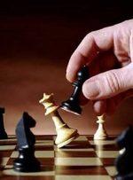 در عمل هیچ اتفاقی برای شطرنجبازان نیفتاده است