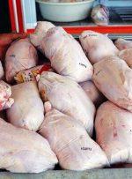 نرخ مصوب گوشت مرغ در بازار