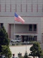سفیر آمریکا: قصد بستن سفارتمان در بغداد را نداریم