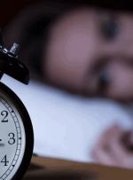 شما هم این شبها سخت به خواب میروید؟ بخوانید