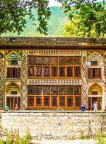 شکی آذربایجان؛ شهر کاروانسراها در جاده ابریشم