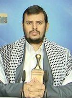 الحوثی: دولت سعودی باید منافع خود را به منافع اسرائیل مقدم بداند