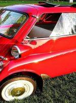 عجیبترین خودروهای جهان – خبرآنلاین