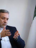 عراقچی: تلاش برای تصویب قطعنامه در شورای حکام تهدیدکننده دیپلماسی است