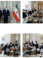 فؤاد حسین: اجازه سوءاستفاده از اتفاقات عراق برای برهم زدن روابط عالی با ایران را نخواهیم داد