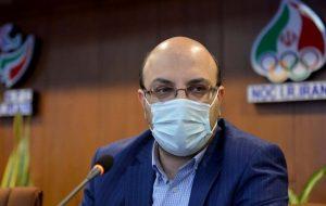 علینژاد: مشکل امضا در باشگاه استقلال حل شده است
