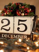 فرق کریسمس با سال نوی میلادی چیست؟