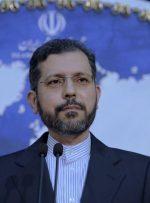 قدردانی ایران از چین بابت اهدای ۲۵۰ هزار دوز واکسن کرونا