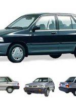 در بازار خودرو چه میگذرد؟ / پراید ۳ میلیون تومان گران شد