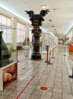 مقررات بازدید از «موزه ملی» بهروز شد
