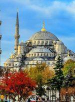 منطقه سلطان احمد؛ قلب استانبول قدیم