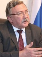 روسیه: نتایج اولیه کار گروههای کارشناسی برجام امروز مشخص میشود