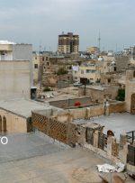 نبض بافت قدیم بوشهر نمیزند!