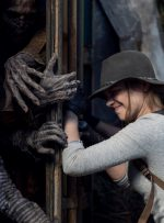 نقد سریال مردگان متحرک، فصل 10 قسمت 17 – بازگشت مگی