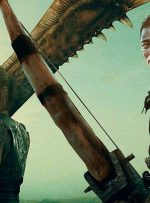 نقد فیلم Monster Hunter – پاپ کورن سرد