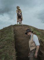 نقد فیلم The Dig – درام آغشته به عشق و باستان شناسی