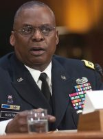 توضیح وزیر دفاع آمریکا از جزئیات حمله به عین الاسد
