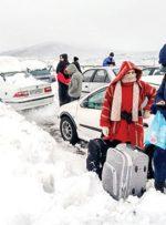 هوا سردتر میشود؛ چگونه در جاده از خود مراقبت کنیم؟