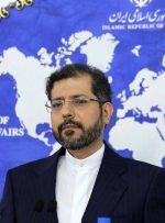 واکنش ایران به حادثه تروریستی پاکستان