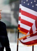 ترامپ: چین به ما میخندد