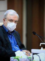 شکایت وزیر بهداشت از کیفیت پایین زندگی در ایران