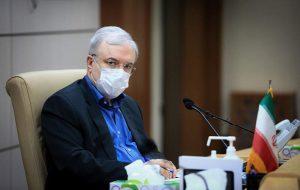 وزیر بهداشت: نامزدهای انتخابات به موضوع سلامت ورود نکنند