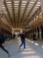 ویدئو / خیز کرونا در خوزستان؛ بازارها تعطیل، آمارها در اوج