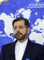 پاسخ سخنگوی وزارت خارجه به یاوهگویی نتانیاهو