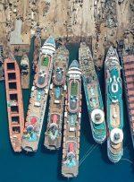 پاندمی کرونا چه تاثیری بر صنعت کشتیرانی داشته است؟