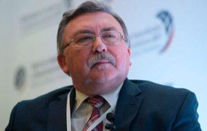 روسیه:مخالفان برجام جایگزینی برای احیای آن ندارند