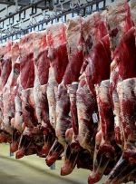 اعلام جدیدترین قیمت گوشت قرمز در بازار