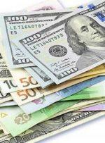 دلار در مرز برگشت به کانال ۲۳ هزار تومان