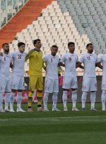 چهار ستاره تیم ملی در راه تهران/عکس