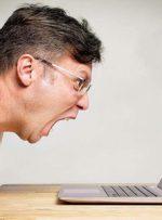 چرا وبگردی و پرسهی زیادی در اینترنت ما را عصبانی میکند؟